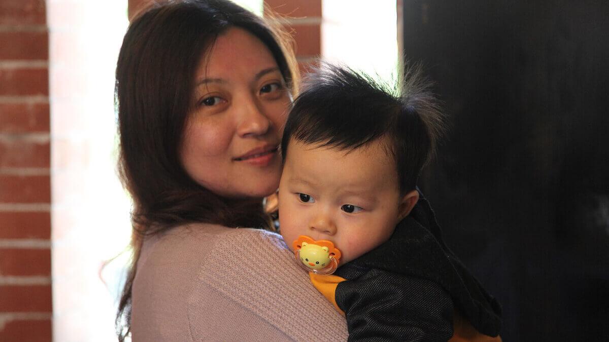 前夫不付扶養費,客服協助單親媽 強制執行扶養費成功