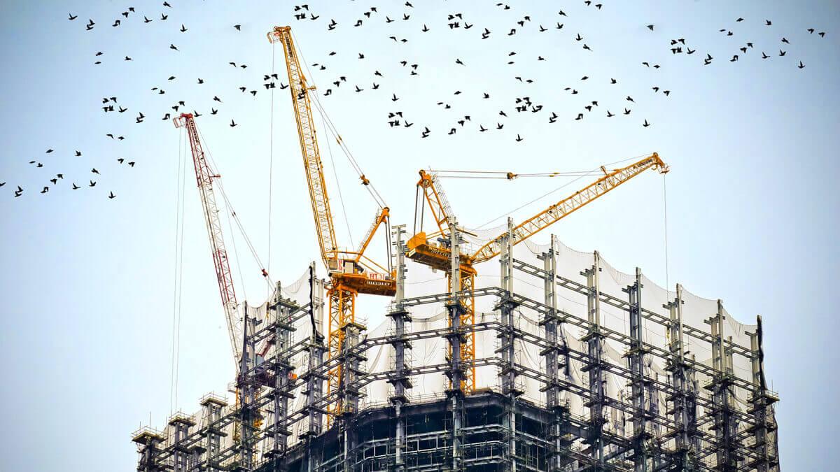營造公司外包工程想賴帳,律師討回應付工程款