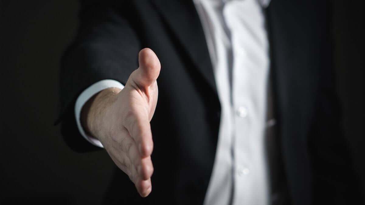 與人合夥做生意時該注意什麼?