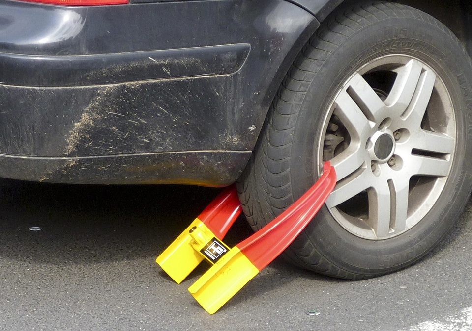 違規停車遭起訴過失傷害罪,終獲判無罪