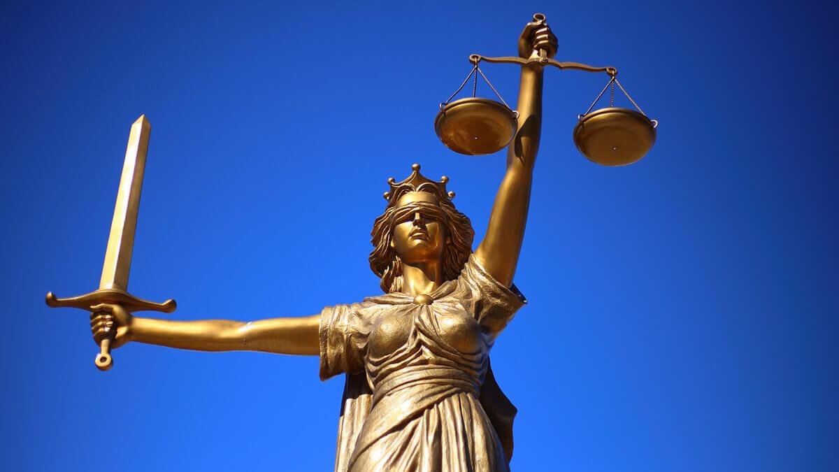 受男友牽連遭訴詐欺罪,律師證明無罪成功