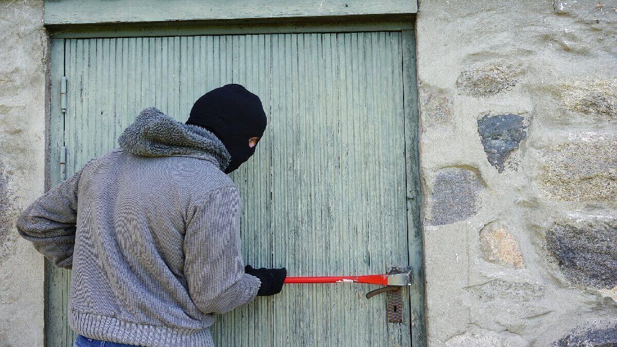 竊盜罪構成要件是什麼?竊盜公訴罪可以和解撤銷嗎?