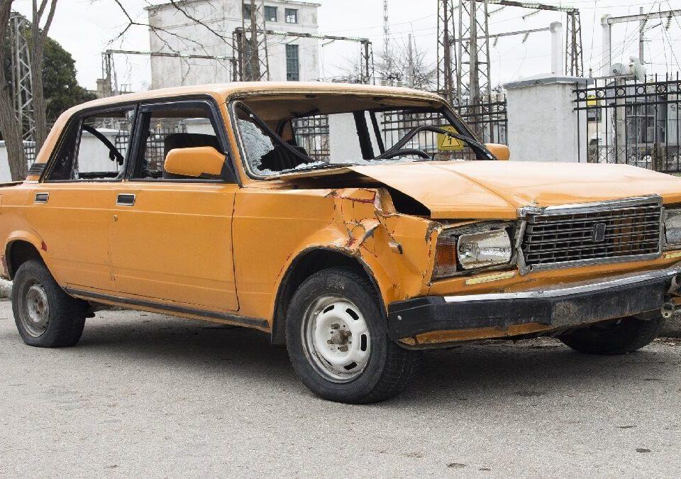 獅子大開口!車禍理賠400萬,民事律師介入調解 壓低車禍賠償金額