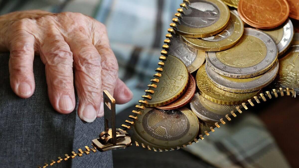 不孝配偶子女!不只遺棄還盜領老翁退休金,委任律師提訴訟要回養老金