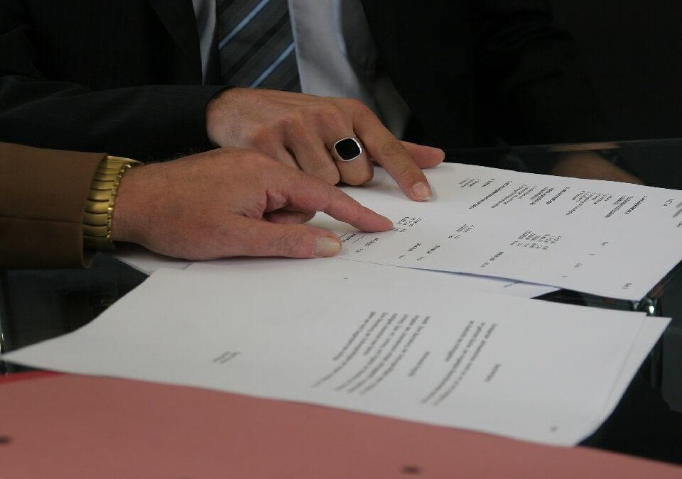 跨境電商、新創產業 交由律師審議契約不可馬虎!