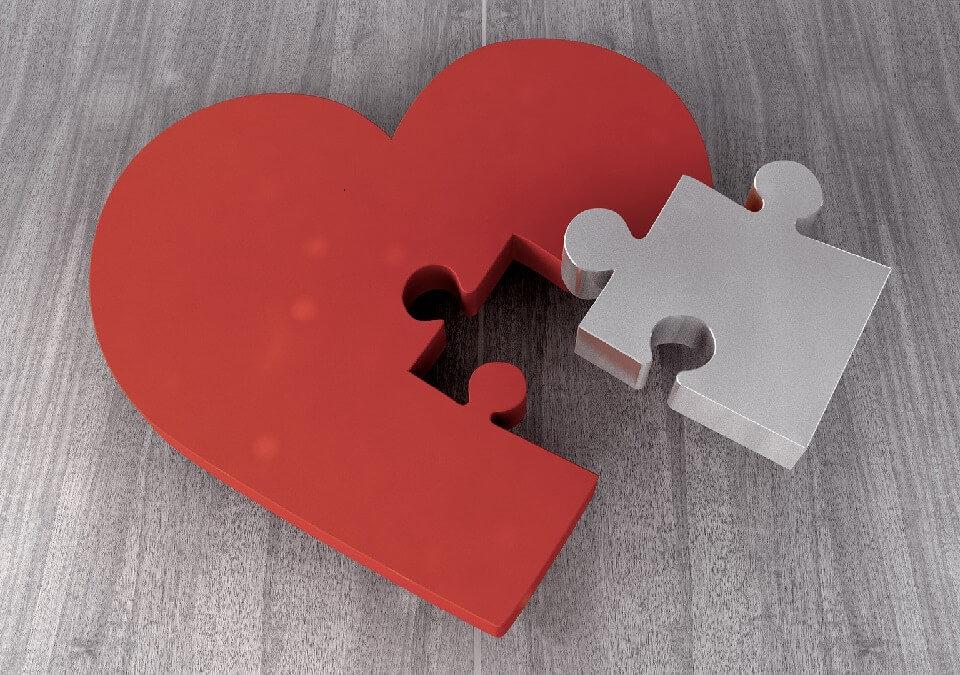 冷漠夫妻分房達5年,財產爭執不休,委請離婚律師協議離婚