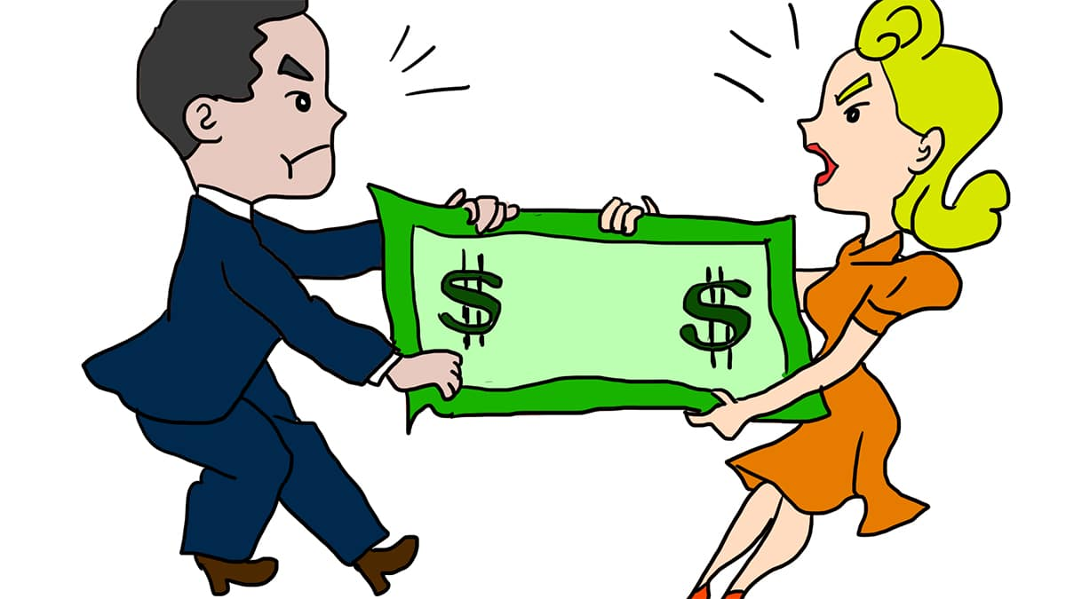 婚姻走到盡頭,夫妻離婚財產分配該注意什麼?