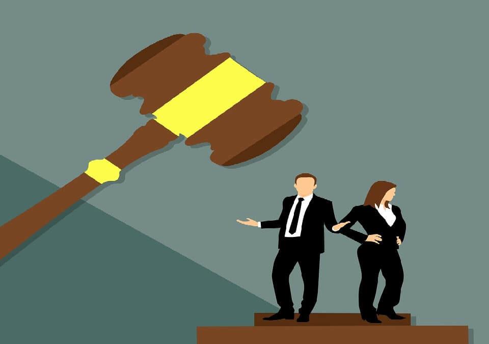 刑事訴訟被告一定要請律師嗎?什麼是強制辯護?
