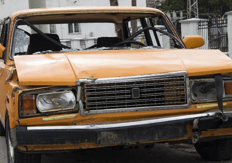 如果車禍和解失敗,車禍提告流程怎麼走?