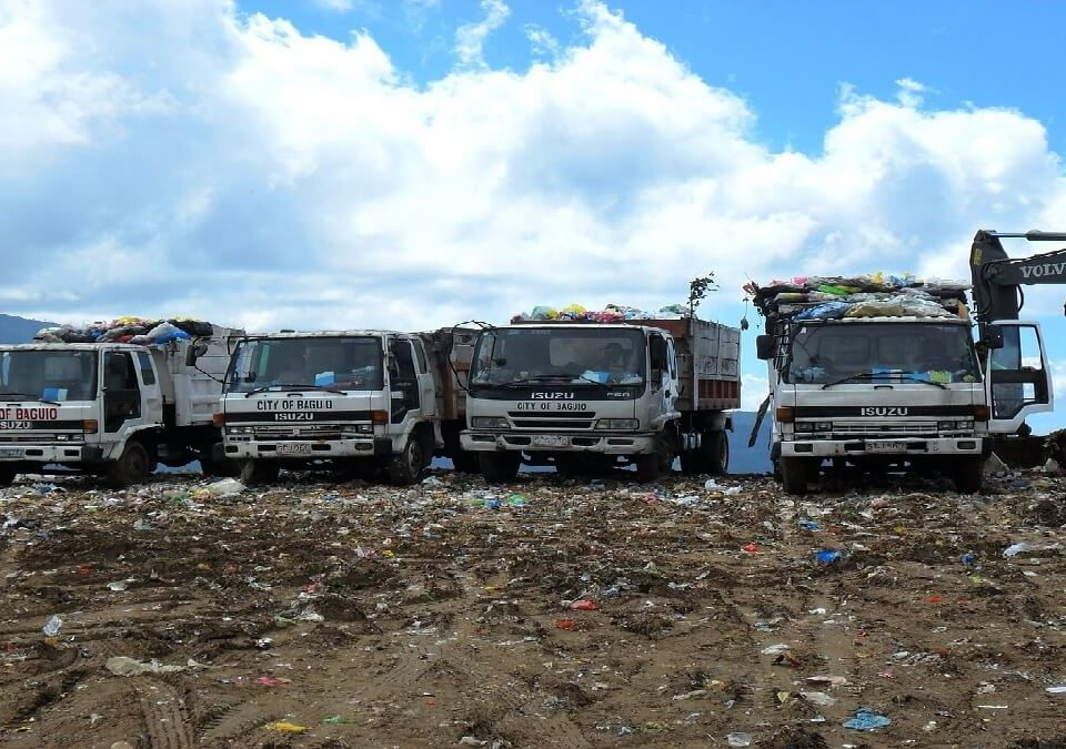 違反廢棄物清理法 竟遭分次起訴!急聘律師上訴主張一罪不二罰!