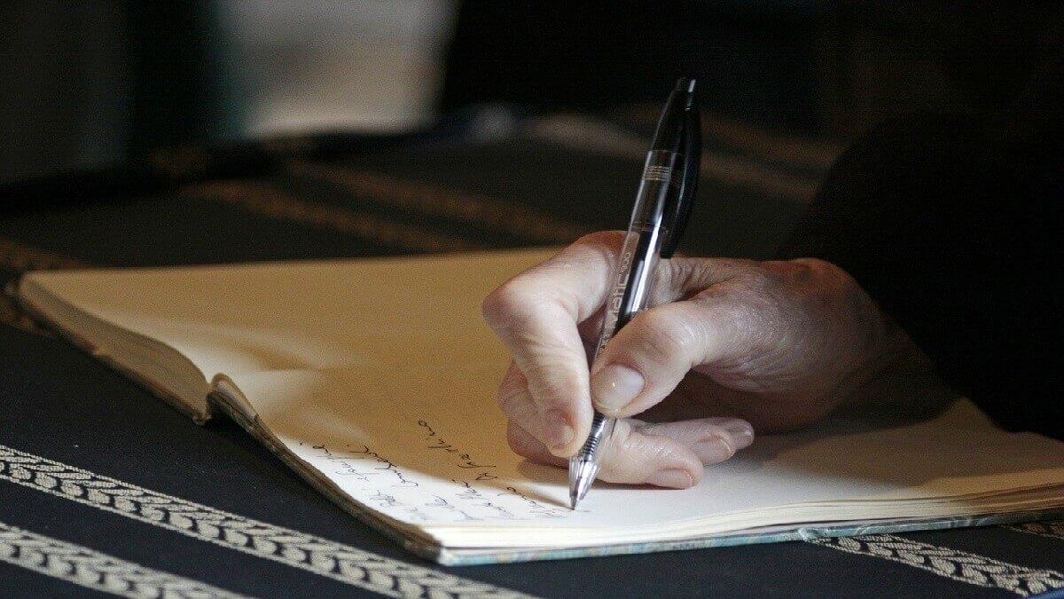 如何立遺囑才算有效力?立遺囑找律師的3大優點