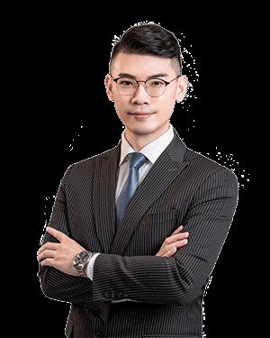 陳軾霖律師