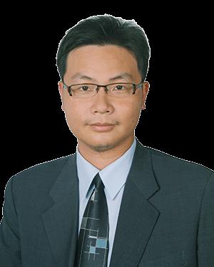 鍾秉憲律師