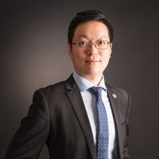 郭泓志律師