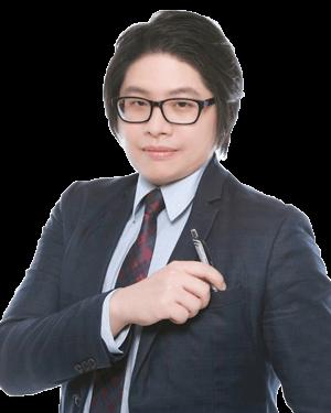 謝憲愷律師